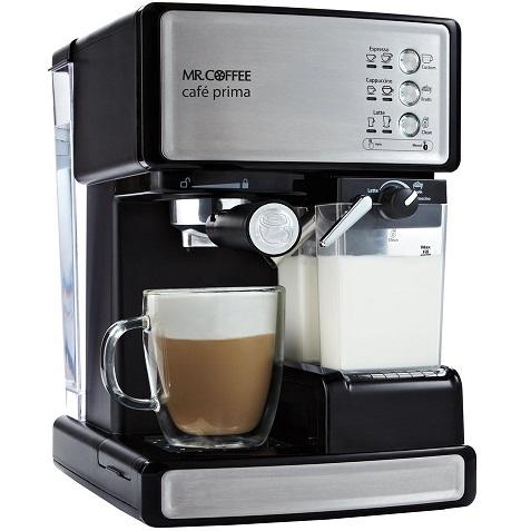 Cafe Prima BVMCEM6601J