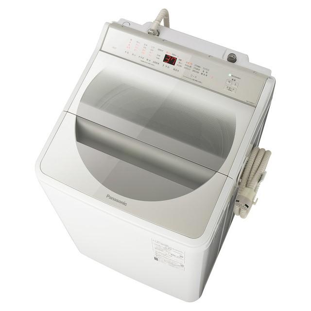 機 パナソニック 洗濯